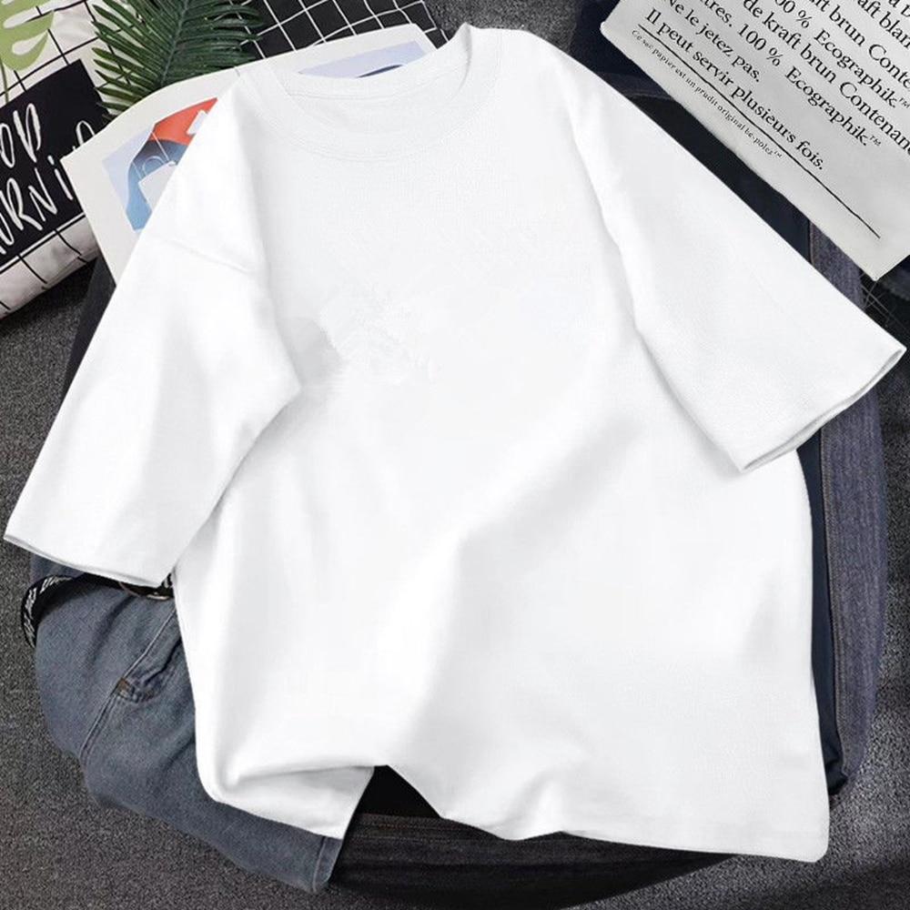 Женская футболка с рисунком Crayon Shin Chan, летняя повседневная футболка с коротким рукавом и принтом из мультфильма, 4 цвета, 2020