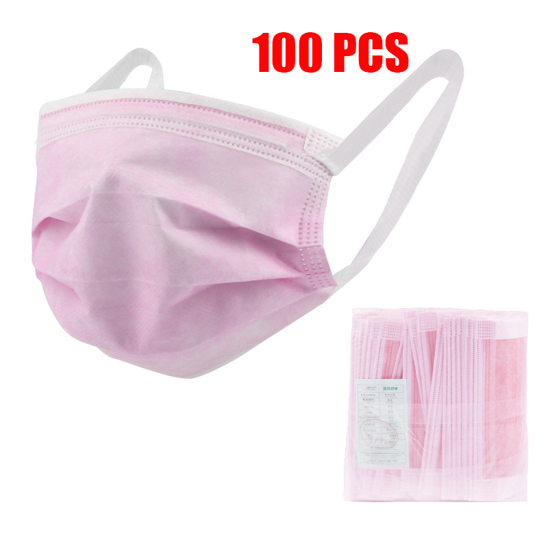 100 PCS