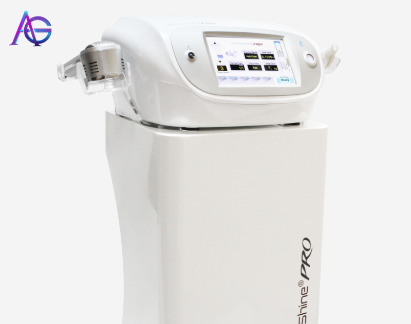 Korea's Third Generation De Martha Water Light Machine Beauty Negative Pressure Water Needle Equipment For Beauty Salon