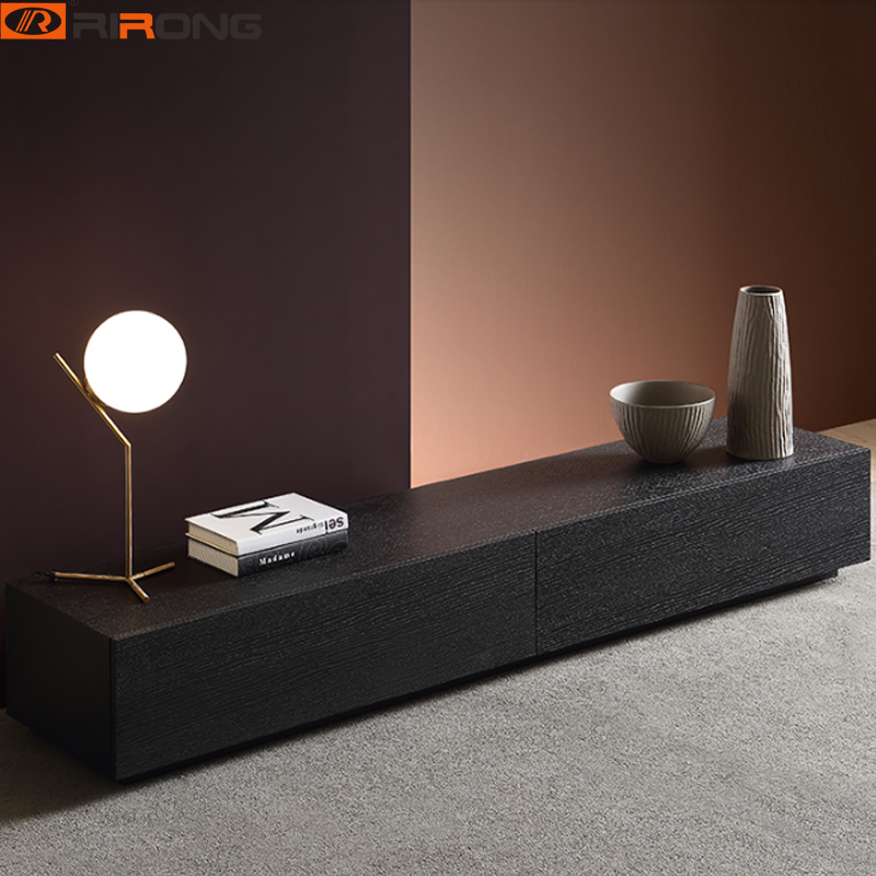 Italy Design Home Furniture Black Tv Cabinet Modern Design Living Room Furniture Tv Stands Tv Stands Aliexpress