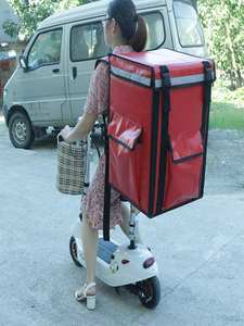 Package 90 Refrigerator Package-Delivery-Package Litres Shoulders-Back Insulation of