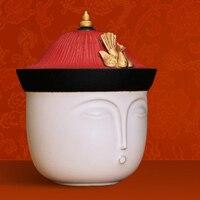 Retro Traditional Coffee Mug Chinese Clay Spooky Tea Mug Lid Infuser Handmade Teacup Canecas Cafe Criativas Gift Idea E5MKB
