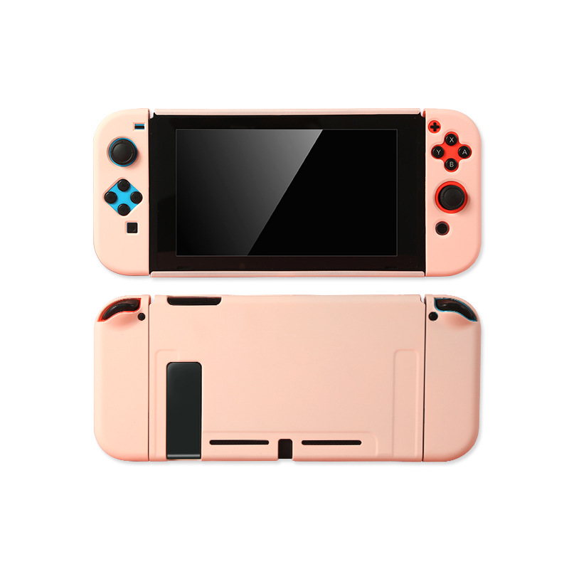 Protective Case Joy Con Controller Shell Hard Housing Full Cover Shell For Nintend Switch (19)