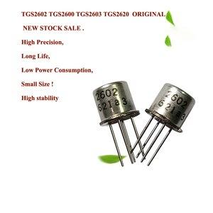 Półprzewodnikowy czujnik jakości powietrza gazowego TGS2602 TGS2600 TGS2603 TGS2620