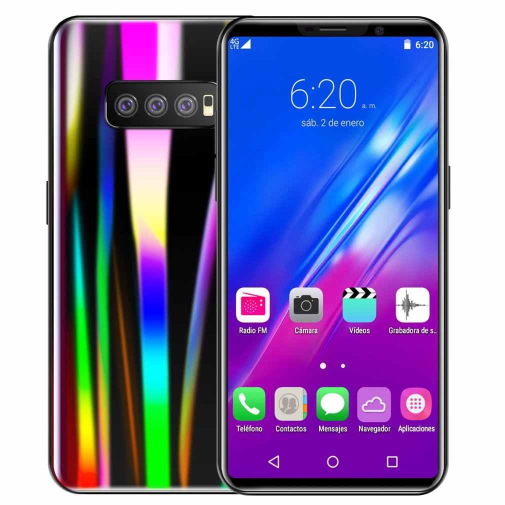 S11 5.5 بوصة 4G الهاتف المحمول 1g + 16g 64G 1660x1080 لالروبوت OS 8.1 الهاتف الذكي