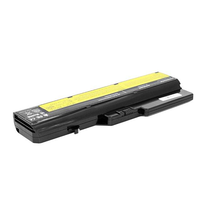 10.8V 노트북 배터리 레노버 IdeaPad Z570 Z560 Z470 Z465 V570 V470 G780 G770 G570 G460 L09L6Y02 L09S6Y02 57Y6455 57Y6454