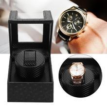 100-220 В США штекер с автоматическим заводом часов коробка для хранения дисплея для наручных часов механические часы для часовщика инструмент для ремонта