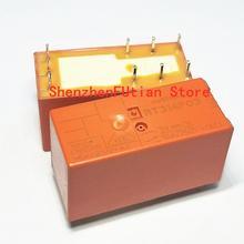 5 ピース/ロット RT314F03 16A 3VDC dip 9