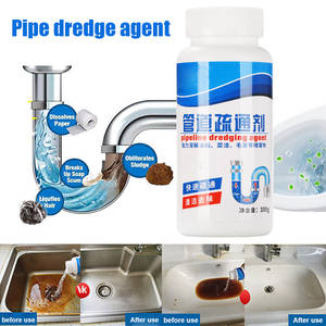 Sewer Pipe Dredging-Agent Cleaning-Dredge Toilet-K888 Bathroom for Remove-Odor-Effective