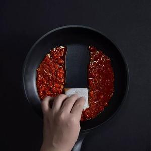 Image 5 - Huohou NonStick Super Platinum Frying Pan Wok Stockpot Milk pan durable Easy to clean High temperature reminder Kitchen Cookware