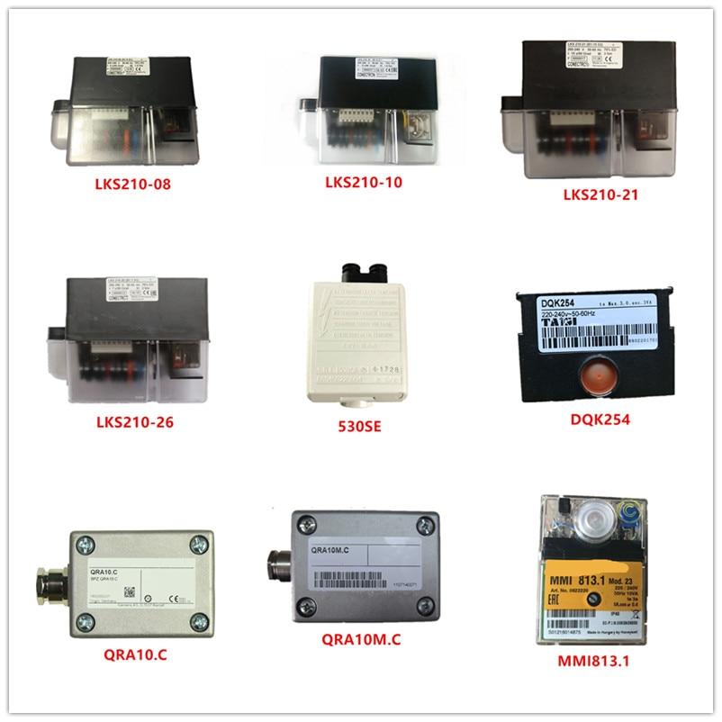 LKS210-08 LKS210-10 LKS210-21 LKS210-26| 530SE| DQK254| QRA10.C| QRA10M.C| MMI813.1
