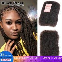 Brazilian Remy Hair Afro kinky Curly Bulk Human Hair For Braiding dreadlocks1 Bundle 50g/pc Natural Color Braids Hair No Weft