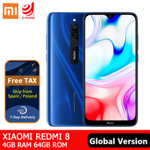 Global Version Xiaomi Redmi…