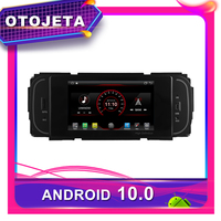 OTOJETA Car DVD Android 10.0 Car GPS for CHRYSLER GRAND VOYAGER 5inch Car Radio Multimedia tape recorder bluetooth navigation
