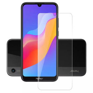 2 шт. закаленное стекло для Honor 8a Защитное стекло для экрана Защитная пленка для телефона Tremp On для Huawei Honer Honor8a 8 A A8 9h