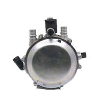LPG Pressure Regulators Vaporizer for Aspirated System LOVATO