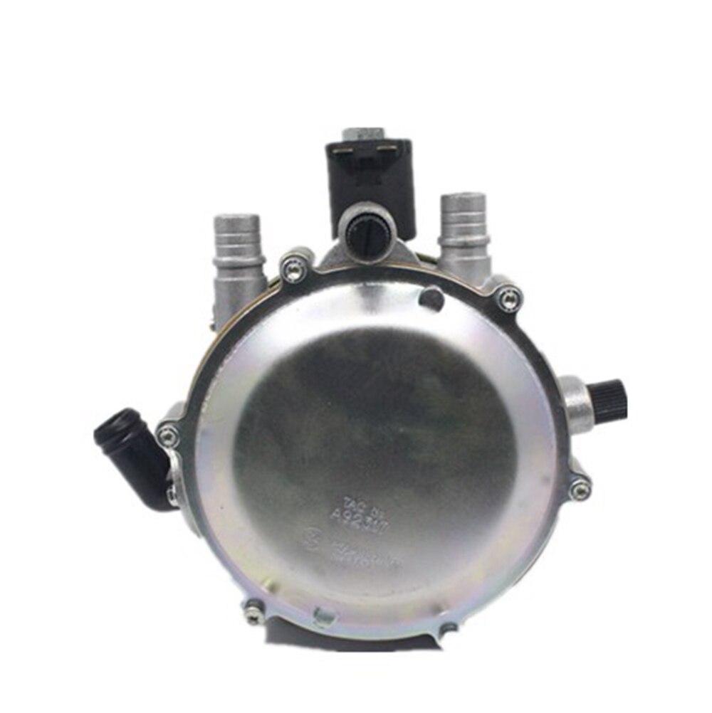 LPG Pressure Regulators Vaporizer For Aspirated System LOVATO