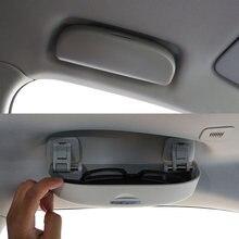 Автомобильный Чехол для очков солнцезащитных audi q3 q5 sq5