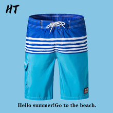 Short Pants Trunks Surfing Beach-Board Print Mens Casual New Holiday Simple Arrived