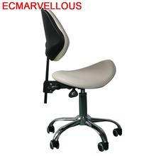 Sedia Stoelen Sessel Schoonheidssalon Barberia Nail Furniture Mueble De Barbeiro Shop Barbershop Cadeira Salon Barber Chair