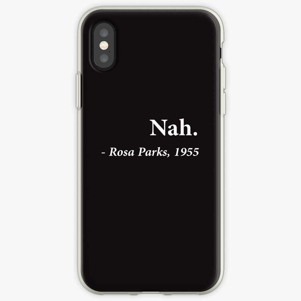 cover iphone x rosa