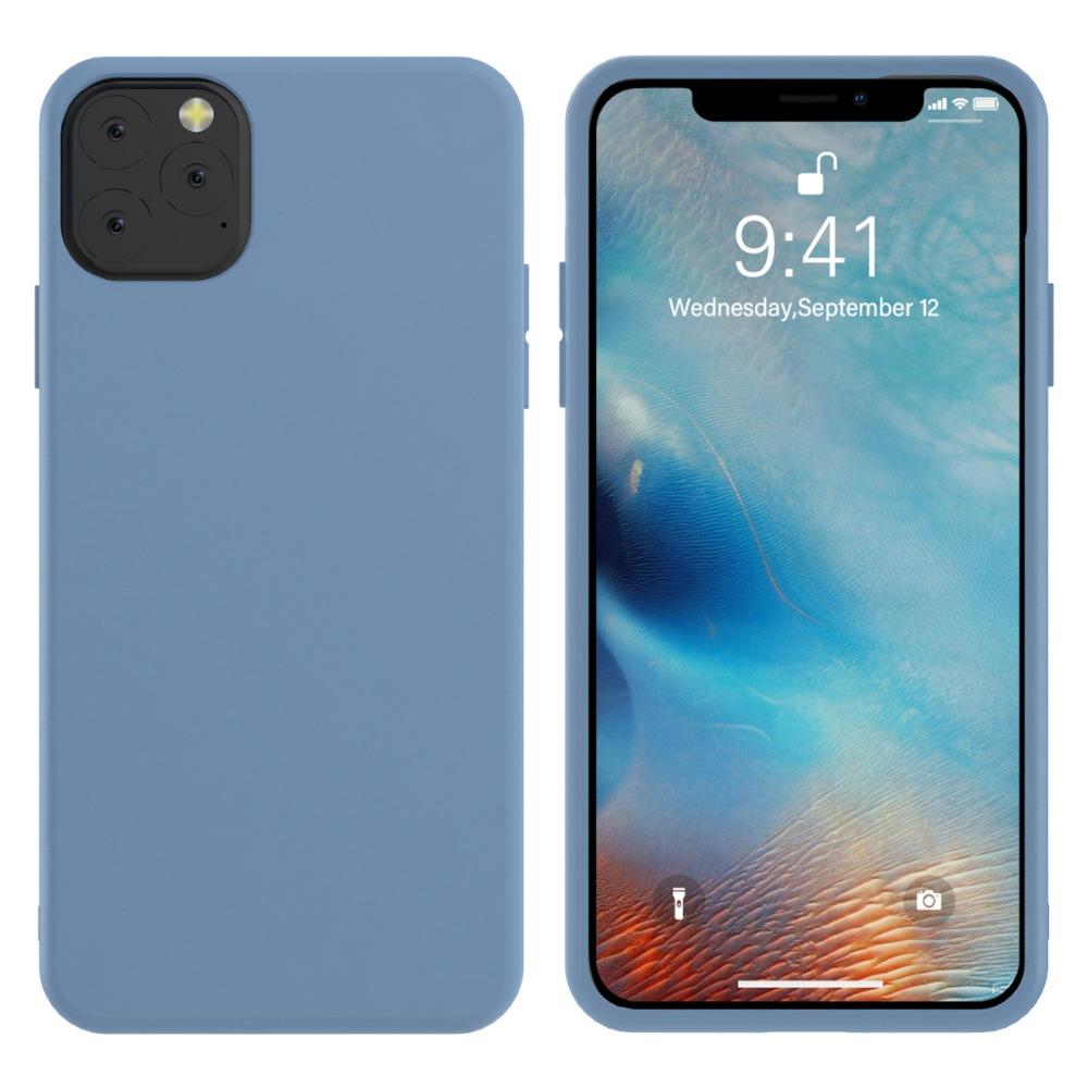 Torubia Silicone Case for iPhone 11/11 Pro/11 Pro Max 94