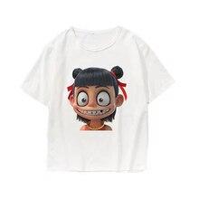 2019 Womens Brand Clothing Summer T Shirt Women Casual Funny Tops Tees Short Sleeve O-neck Harajuku Female Ladies T-Shirt New