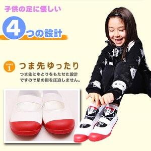 Image 5 - 5 Kleuren Japan Japanse Jk Schooluniform Uwabaki Schoenen Indoor Schoenen Cosplay Platte Voor Lolita Zoete Meisjes Comfortabele Sport Gym