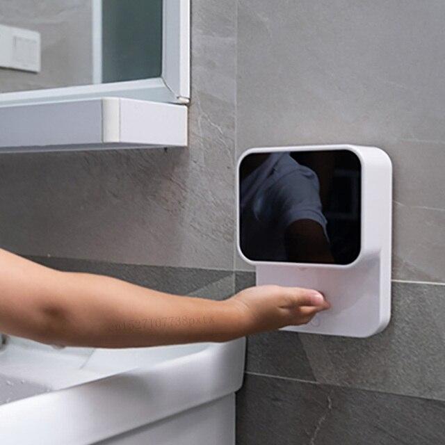 Youpin Dispensador Gel Hidroalcohólico o jabón de manos 3