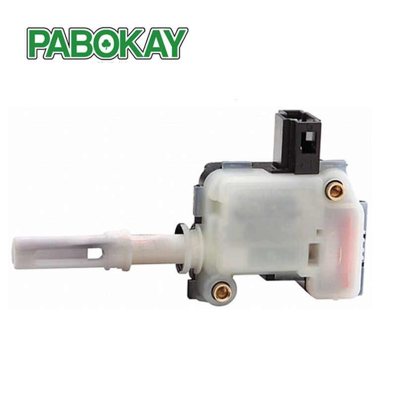 VW CADDY PASSAT テールゲート電動トランクバックロックアクチュエータ中央機構キャッチリリースモーター 3B5827061C 4B9962115C