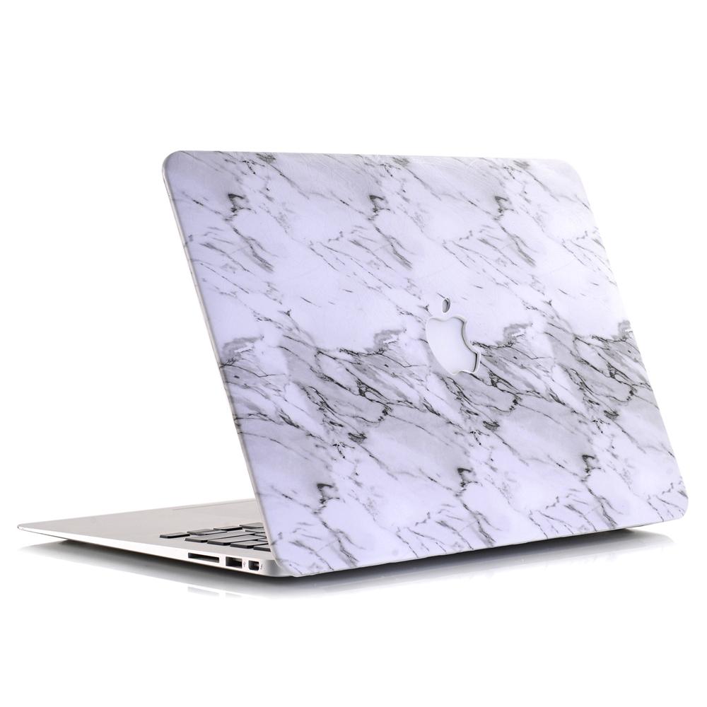 Marble Grain Case for MacBook 16