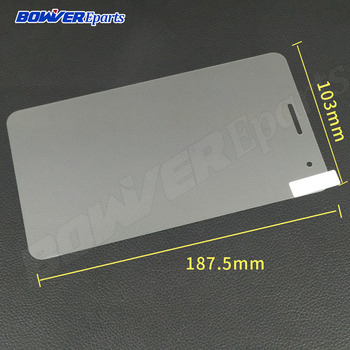 7/8/9.6/10.1inch 9H Tempered glass film for Huawei Mediapad T1-701,T3 WIFI,T3,T5tablet Tempered Glass Screen Protective Film image