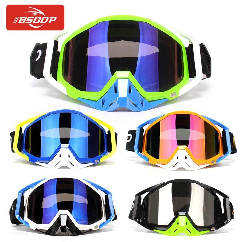 Bsddp Harley Mask Goggles Scrambling Motorcycle Outdoor Riding Eye-protection Goggles Windproof Sand Mask
