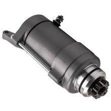 12V Starter Motor for Yamaha 1100 V-Star Virago XV1100 1999-2009 1063cc SMU0305