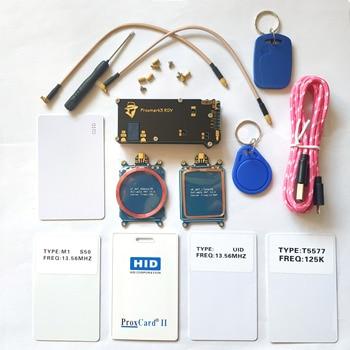 Proxmark3 RDV2.0 Kits for RFID H/ID UID reader writer develop SDK for rfid nfc card copier clone crack