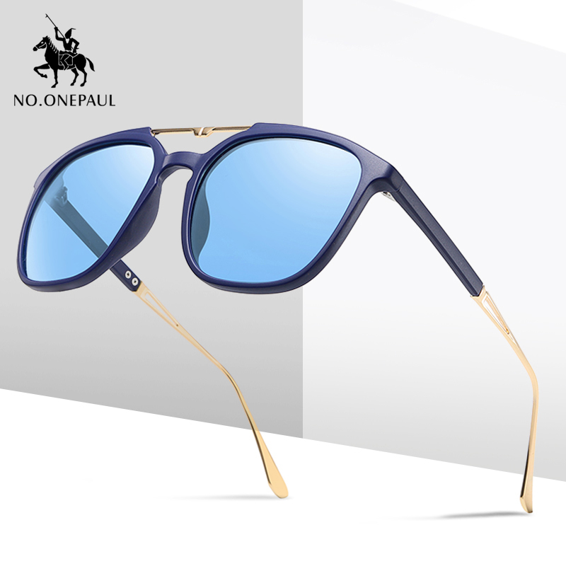 NO.ONEPAUL Brand Polarized Accessories Unisex Driving Goggles Sunglasses Men New Fashion Eyes Protect Sun Glasses With