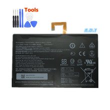 7000mAh L14D2P31 For Lenovo Tab 2 A7600-F A10-70F Tab2 A10-70 A10-70L Battery + Free Tools it baggage чехол для lenovo tab 10 a10 70 a7600 red