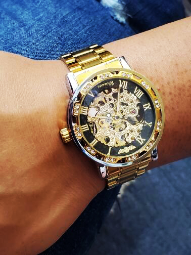 H4794b557f6824edfb1d983ef01377de1K Winner Transparent Fashion Diamond Luminous Gear Movement Royal Design Men Top Brand Luxury Male Mechanical Skeleton Wrist Watch