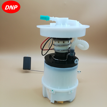 DNP  Fuel pump assembly fit for  FOCUS M2 3N61-9H307/ E8591M /ZY08-13-35XH /3M51-9H307/31305130