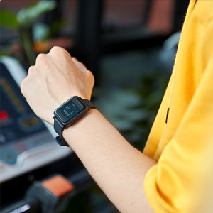 Image 5 - Huami Globale Versione Amazfit Bip Lite Intelligente Orologio con 45 Giorni In Standby GPS Leggero smartwatch