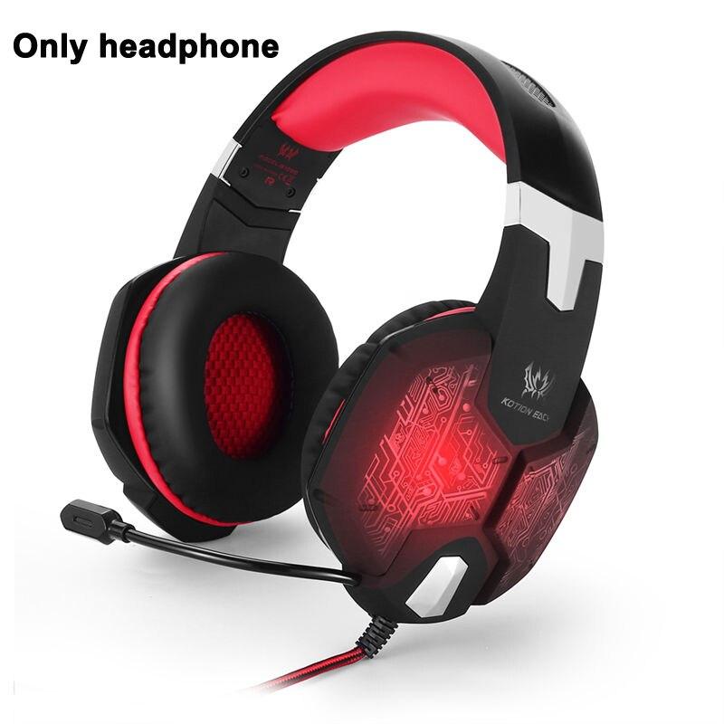 Only Headphone