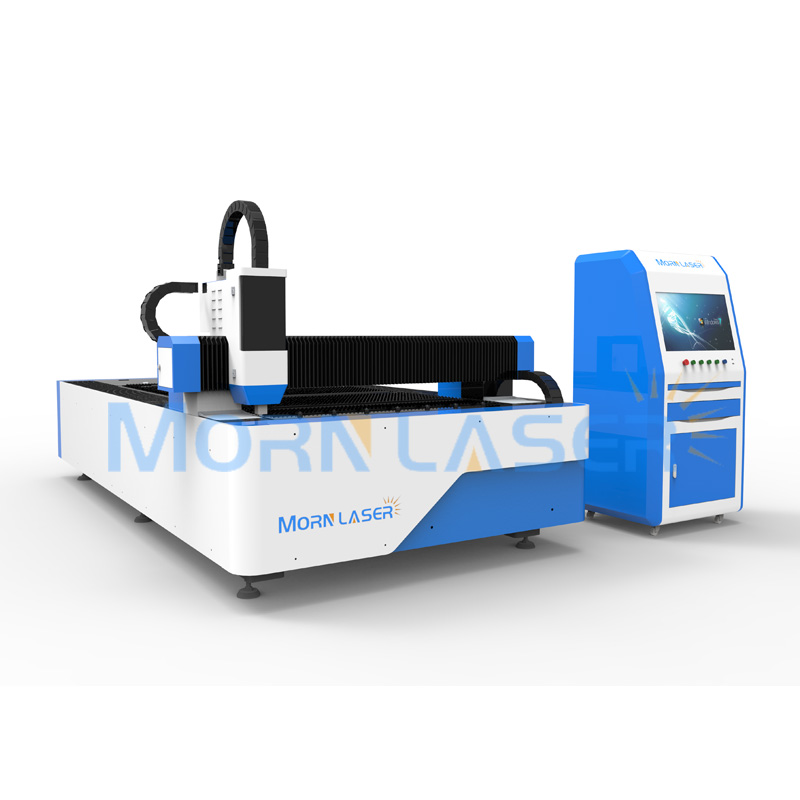1000 W Raycus Laser Cutting Machine For Metal Cnc 1mm 2mm 3mm Stainless Steel