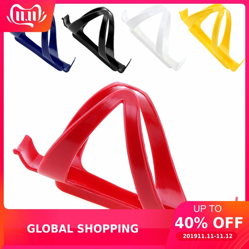Plastic MTB Bicycle Water Bottle Stand Bicycle Water Cup Holder for Cycling
