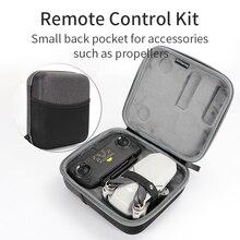صدف حمل حمل حقيبة هارد شل حقيبة التخزين ل DJI Mavic طائرة صغيرة بدون طيار متعددة الوظائف ملحقات طائرة بدون طيار جودة عالية
