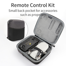 SEASKYพกพากรณีพกพาHard Shellกระเป๋าสำหรับDJI Mavic Mini Drone Multi Functional Droneอุปกรณ์เสริมคุณภาพสูง