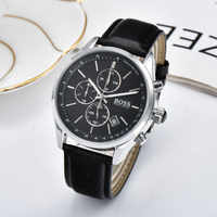 Relojes para Hombre reloj real de moda para Hombre, reloj helado para Hombre, Relojes de lujo para Hombre, reloj de pulsera resistente al agua con cronógrafo, reloj Rolexable
