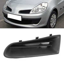 Front-Bumper-Grille 2008 Renault Clio 7701208684-Accessory 2006 ABS MK3 2007 2005 2009