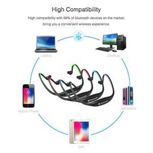 Image 5 - Kebidu S9 Sport Draadloze Bluetooth 4.0 Oortelefoon Hoofdtelefoon headset voor iphone galaxy S5/S4/3 iOS/Android met microfoon Hot