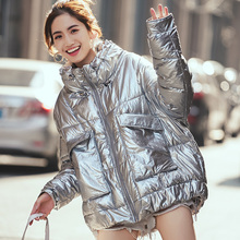 RUGOD Elegant women winter coat