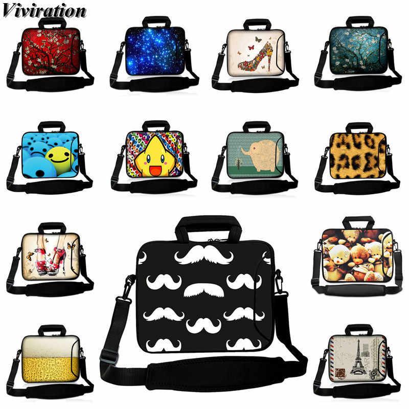 2019 Fashion Baru Mens Briefcase Tas Tangan 16.8 17 17.3 Inch Tas Laptop untuk Lenovo Dell Asus Macbook Karet Kecil mousepad